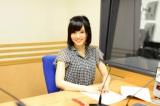 文化放送で自身初の冠レギュラーラジオ番組となる『NMB48 山本彩の、レギュラーとれてもうた!』をスタートする山本彩。
