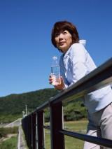 日頃から適度な運動を心がけよう。水分補給も大切