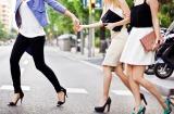 働き女子を支える脚の疲れ、気付かぬうちに進行しているかも!?