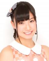 『第5回じゃんけん大会』でベスト16入りを果たした荒井優希 (C)AKS