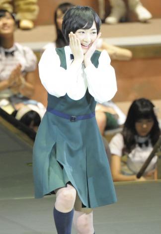 生駒里奈(撮影:鈴木かずなり)