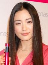 田中哲司との結婚を発表した仲間由紀恵 (C)ORICON NewS inc.