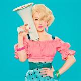 5年半ぶりのオリジナルアルバム『日出処』を11月5日に発売する椎名林檎