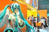 『東京ゲームショウ2014』の内観