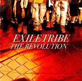 シングル「THE REVOLUTION」
