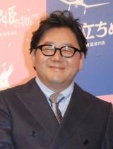 AKB48のヒットの秘訣を語った秋元康氏 (C)ORICON NewS inc.