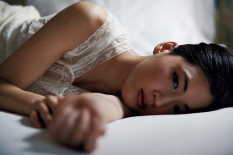 サムネイル 綾瀬はるか20代最後の写真集『MOMENTO』より (C)ND CHOW
