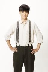 9月29日スタートの連続テレビ小説『マッサン』に主演する玉山鉄二(C)NHK