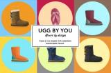 自分だけのUGGをカスタマイズオーダーできるサービス『UGG By You』がスタート