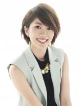 10月から『Nスタ』にキャスターとして出演する潮田玲子