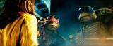『トランスフォーマー』シリーズのマイケル・ベイが新たに仕掛ける『ミュータント・タートルズ』(2015年公開予定)(C)MMXIV Paramount Pictures. All Rights Reserved.