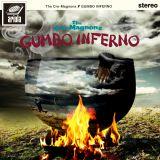 アルバム『GUMBO INFERNO』(9月24日発売)