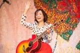愛知県安城市の安城学園高校で自身初の学園祭ライブ