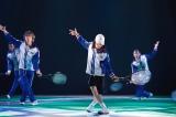 03年に初演した人気ミュージカル「ミュージカル『テニスの王子様』」(C)許斐 剛/集英社・NAS・新テニスの王子様プロジェクト/(C)許斐 剛/集英社・テニミュ製作委員会