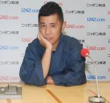 ラジオ続行を決めたナインティナイン岡村隆史 (C)ORICON NewS inc.