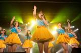 東京・新宿BLAZEで行われた『PASSPO☆ 結成5周年 カウントUPツアー 中編』の様子