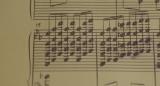 3倍高密ピアノ用「15線譜」