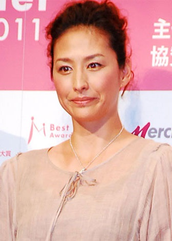 清原亜希 (C)ORICON NewS inc.