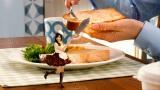 妖精風衣装の橋本環奈(雪印メグミルク『ネオソフト コクのあるバター風味』新CMより)
