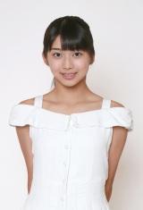 「モーニング娘。'14」新メンバーの牧野真莉愛(13)