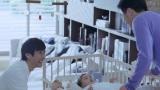 パナホーム新CMで赤ちゃんに語りかける西島秀俊