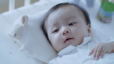 可愛らしい赤ちゃん