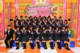 乃木坂46の冠番組『NOGIBINGO!3』
