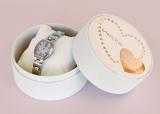 女性向け腕時計『wicca(ウィッカ)』(税抜3万9000円)  初回限定2500個 スペシャルボックス付き