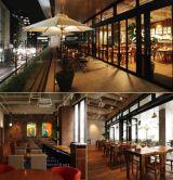 期間限定で開催する写真展「ときめくとき。」 会場の「ROYAL GARDEN CAFE 渋谷店」
