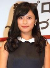 永谷園『お茶づけ新プロジェクト発表会』に出席した小島瑠璃子 (C)ORICON NewS inc.
