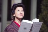 高視聴率で放送を終えた連続テレビ小説『花子とアン』ヒロイン・花子を熱演した吉高由里子 (C)NHK
