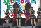 『グローバルフェスタJAPAN2014』に出演したAKB48 (C)ORICON NewS inc.