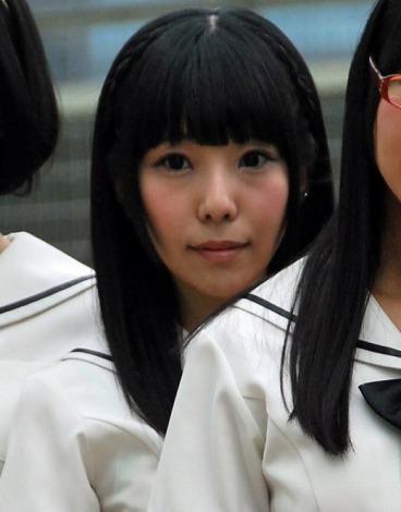 相沢梨紗さんのポートレート