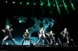 『SMTOWN LIVE WORLD TOUR』東京公演に出演したSHINee