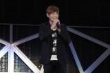 『SMTOWN LIVE WORLD TOUR』東京公演に出演したKANGTA(カンタ)