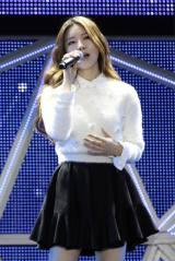 『SMTOWN LIVE WORLD TOUR』東京公演に出演したJ-min