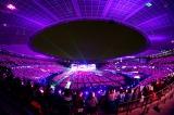 『SMTOWN LIVE WORLD TOUR』東京公演全景(味の素スタジアム)