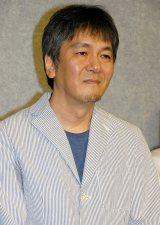 NHKドラマ『さよなら私』の試写会に出席した岡田惠和氏 (C)ORICON NewS inc.