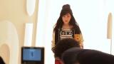 渡辺麻友が出演する『Avail』新CMメイキングカット