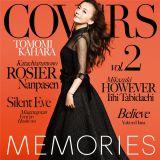 華原朋美カバーアルバム第2弾『MEMORIES 2 -Kahara All Time Covers-』が初登場9位