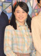 ユーミン×帝国劇場Vol.2Yuming sings...『あなたがいたからわたしがいた』取材会に出席した福田沙紀