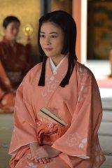 糸はツンデレなところがかわいらしいキャラクター(C)NHK