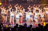 10枚目のシングル「らしくない」(11月5日発売)は白間美瑠と矢倉楓子のWセンター(C)NMB48