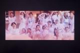 10枚目のシングル「らしくない」(11月5日発売)のMVも公開=『NMB48 4th Anniversary Live』  (C)NMB48