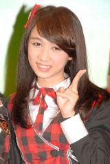 "『JKT48""Enjoy Jakarta大使""任命に関する記者会見』に出席したアヤナ・シャハブ (C)ORICON NewS inc."