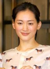 """ドラマ『きょうは会社休みます。』で""""こじらせ女子""""を演じる綾瀬はるか (C)ORICON NewS inc."""