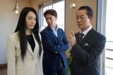 初回19.8%と鉄板の人気ぶり『相棒season13』(C)テレビ朝日
