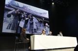 日本で撮ったプライベートショットも公開=『Challenge for ASIA by ANA × AKB48 in Taipei 』に出席した(左から)小嶋菜月、北原里英、加藤玲奈