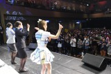 『Challenge for ASIA by ANA × AKB48 in Taipei 』の模様