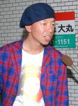 坂口杏里との仲に言及したバイきんぐ・小峠英二 (C)ORICON NewS inc.